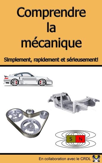 Comprendre la mécanique - cover