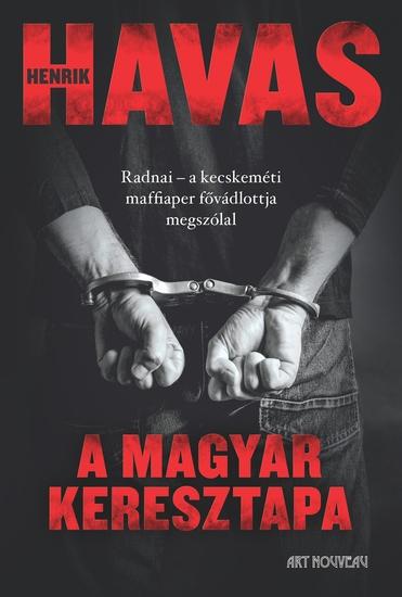 A magyar keresztapa - cover