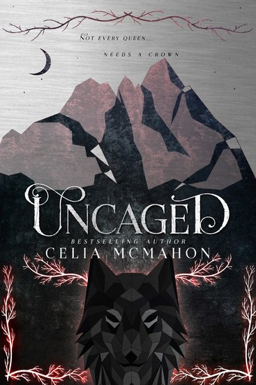 Uncaged - cover