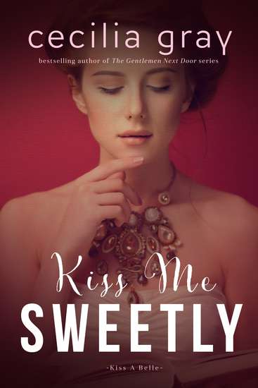 Kiss Me Sweetly - cover