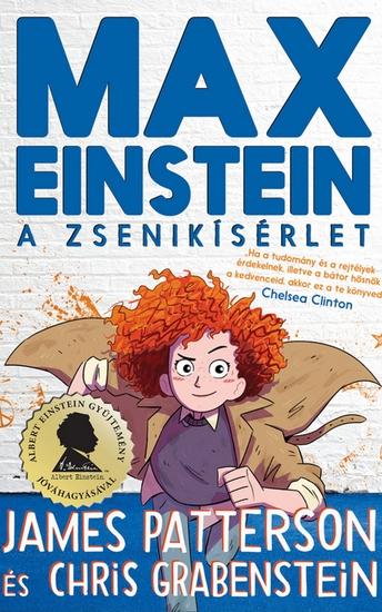 A zsenikísérlet - cover