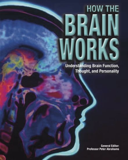 How The Brain Works - Understanding Brain Function Thought and Personality - cover
