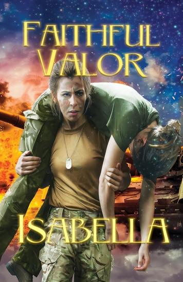 Faithful Valor - cover