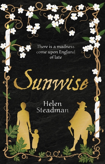 Sunwise - cover