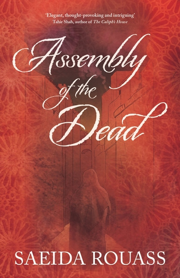 The Assembly of the Dead - cover