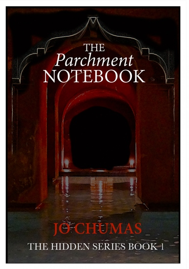 The Parchment Notebook - cover