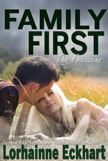 Family First - cover