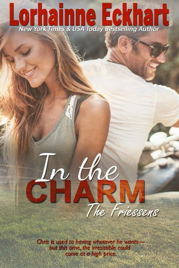 In the Charm - cover