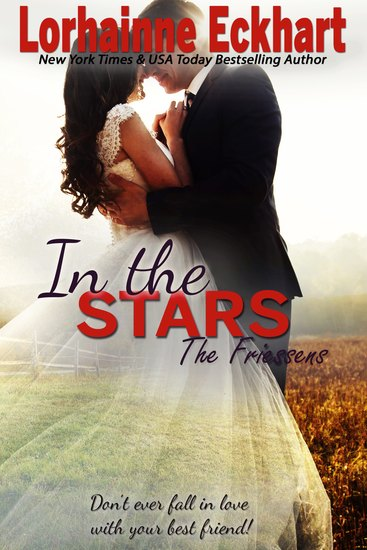 In the Stars - cover