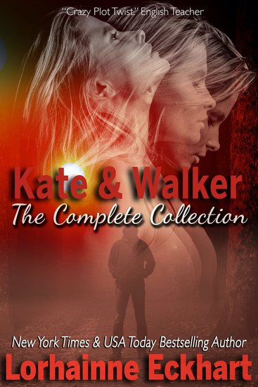 Kate & Walker: The Collection - cover