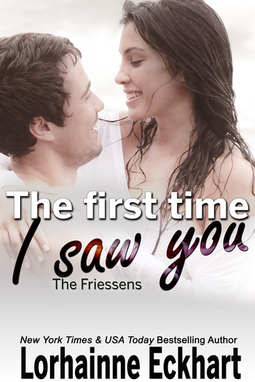 The First Time I Saw You - cover