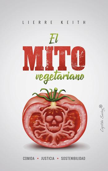 El mito vegetariano - cover