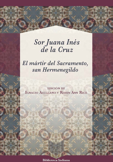 El mártir del sacramento San Hermenegildo - cover