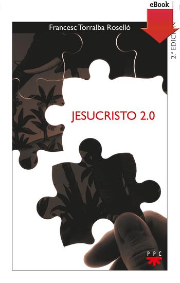 Jesucristo 20 - cover