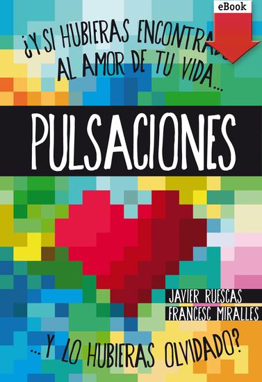 Pulsaciones - cover