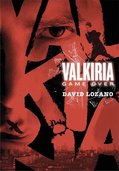 Valkiria: Game Over - cover
