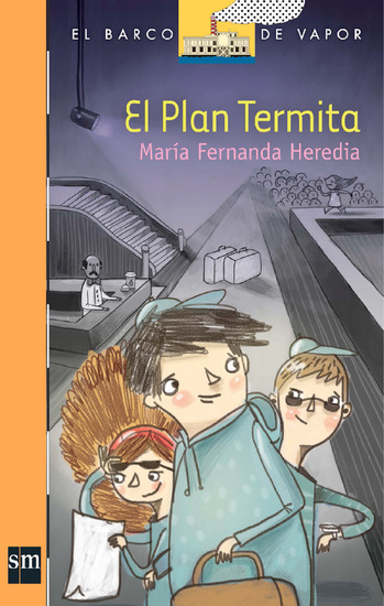 Plan termita - cover