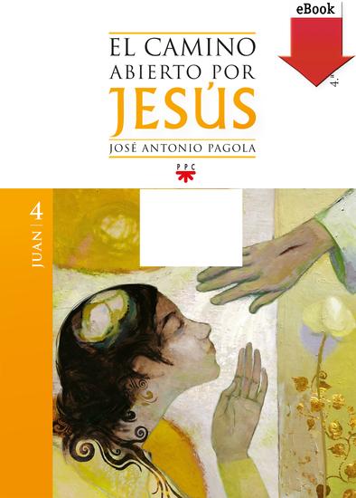 El camino abierto por Jesús Juan - cover