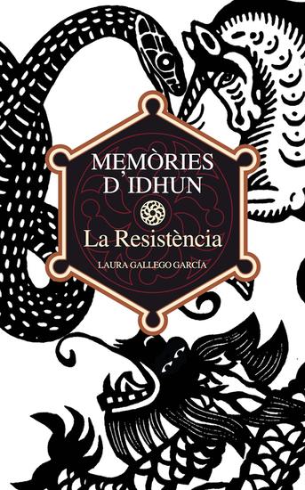 Memòries d'Idhun I La Resistència - cover