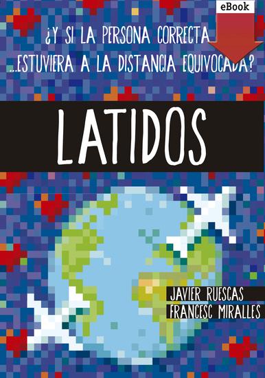 Latidos - cover