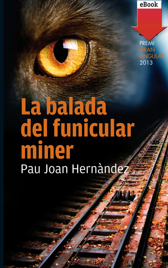 La balada del funicular miner - cover