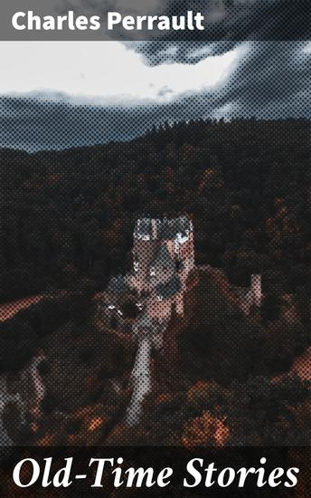 Old-Time Stories - cover