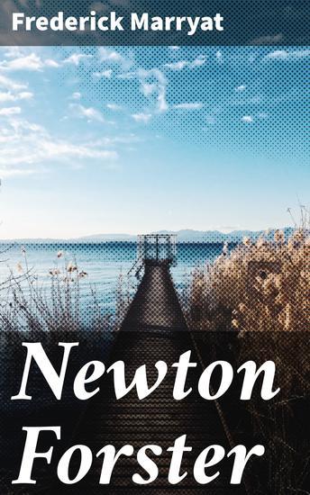 Newton Forster - cover