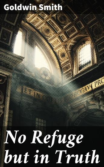 No Refuge but in Truth - cover