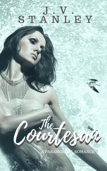 The Courtesan - cover