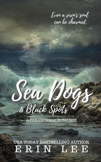 Seadogs & Blackspots - cover