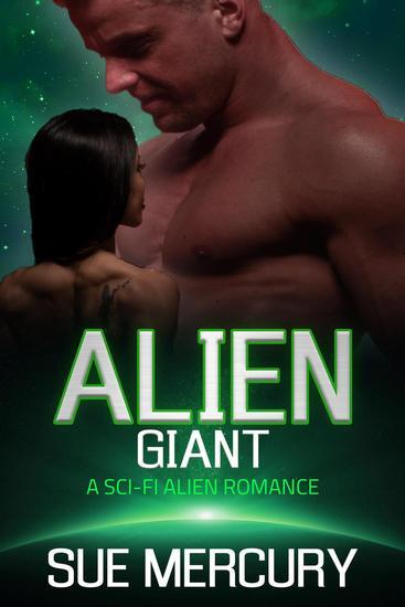 Alien Giant - Vaxxlian Mates #3 - cover