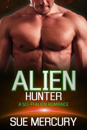 Alien Hunter - Vaxxlian Mates #5 - cover