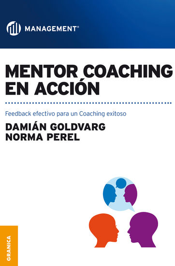 Mentor coaching en acción - Feedback efectivo para un Coaching exitoso - cover