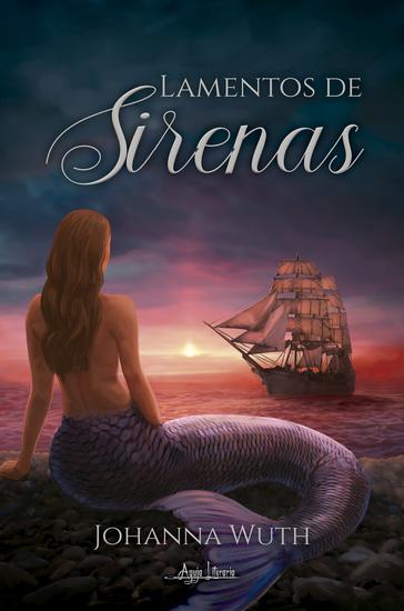 Lamentos de Sirenas - cover
