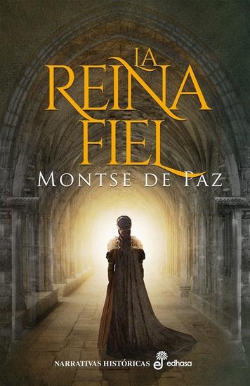 La reina fiel - cover