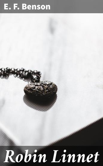 Robin Linnet - cover