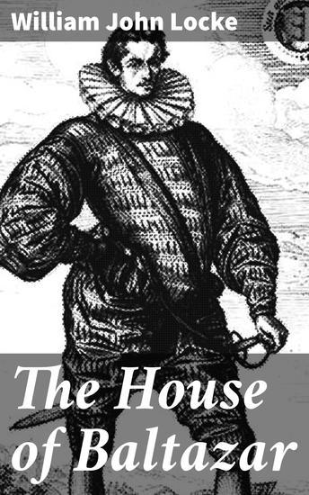 The House of Baltazar - cover
