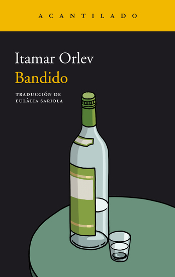 Bandido - cover