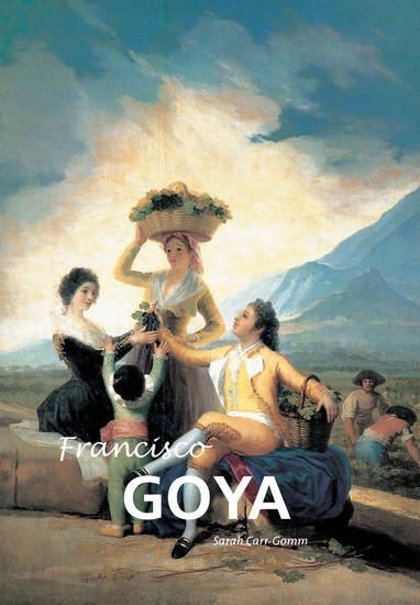 Francisco Goya - cover