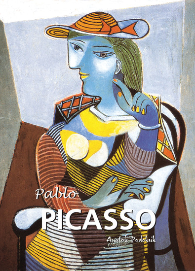 Pablo Picasso - cover