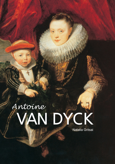 Anthony Van Dyck - cover