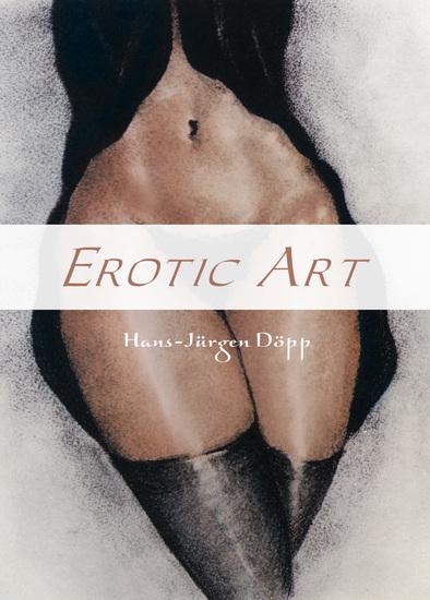 Erotic Art - cover