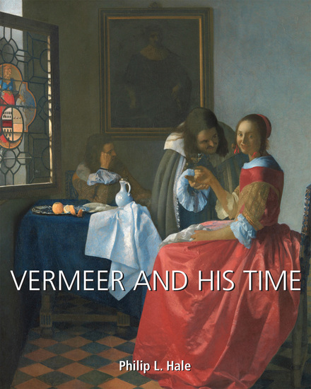 Vermeer and His Time - cover