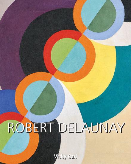 Robert Delaunay - cover