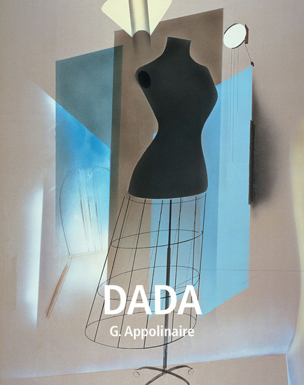 Dada - cover