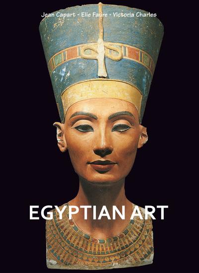 Egyptian art - cover