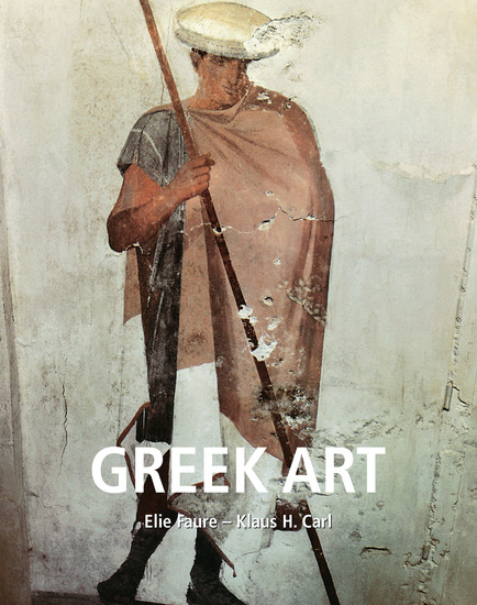 Greek art - cover