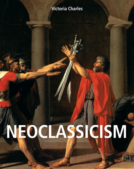 Neoclassicism - cover