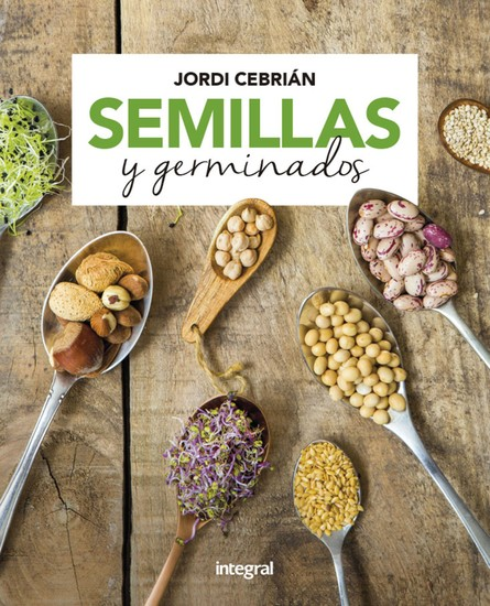 Semillas y germinados - cover
