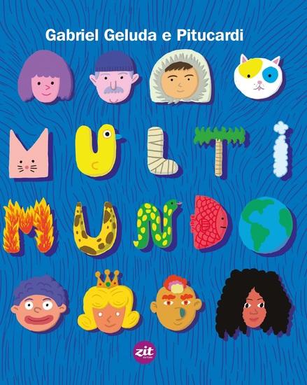 Multimundo - cover